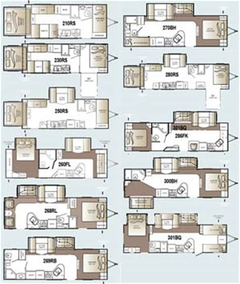 outback travel trailer floor plans keystone outback travel trailers floor plans gurus floor