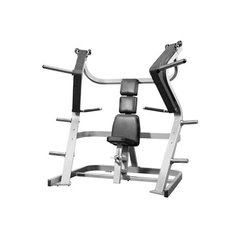 lateral bench iso lateral bench press gym pros