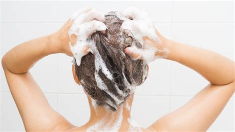 How To Wash Your Hair Less Frequently by Shoo Debate Are You Washing Your Hair Enough