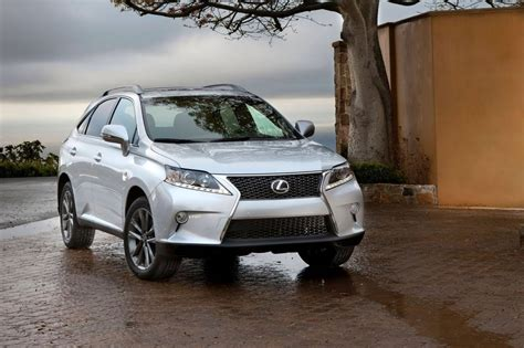 Lexus Rx 350 Troubleshooting 2013 Lexus Rx 350 Warning Reviews Top 10 Problems You