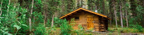 alaska cabin alaska use cabins search all by location access