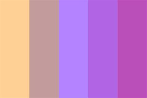 color puns ellies puns color palette