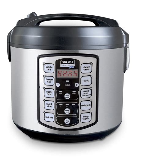 Rice Cooker Digital 20 cup cooked digital rice cooker food steamer