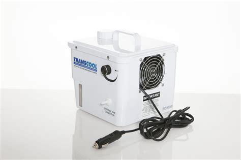 portable air conditioner fan ec3 portable 12 volt air cooler evaporative air