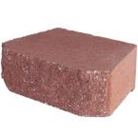 home depot decorative bricks retaining wall block garden wall blocks landscaping