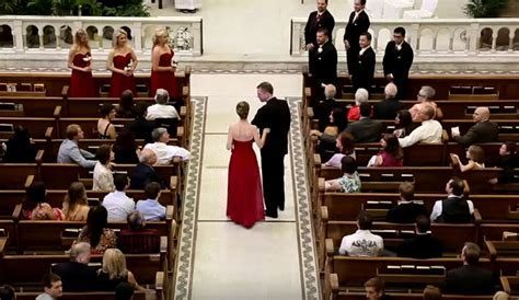 32 Best Catholic Wedding Processional Songs   TFM