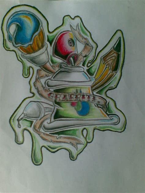 graffiti art tattoo designs graffiti by kuyajay on deviantart