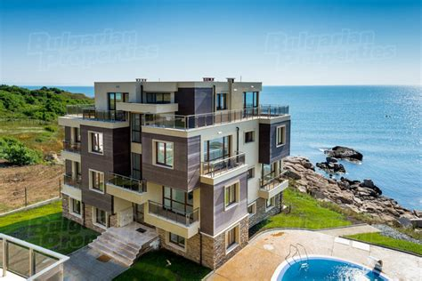 Apartment Complex For Sale Bay Area Apartment For Sale In Swan Bay In Chernomorets Bulgaria