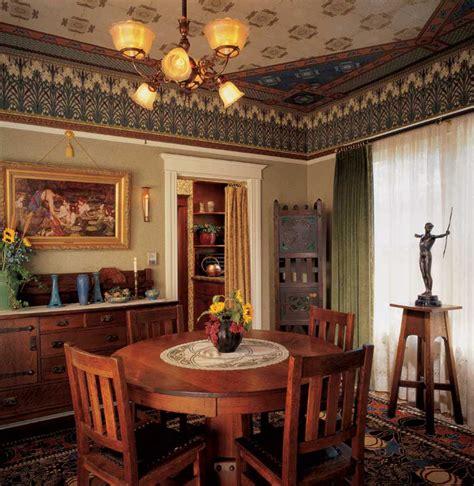 craftsman bungalow interior in simple decor bungalow house