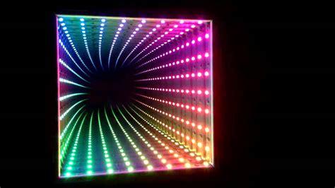 infinity mirrir dreamcolor rgb led infinity mirror