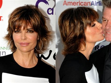 how to blow dry hair like lisa renna how to blow dry lisa rinna hair do
