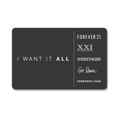 Gift Card Description - file forever21 gift card jpg wikimedia commons
