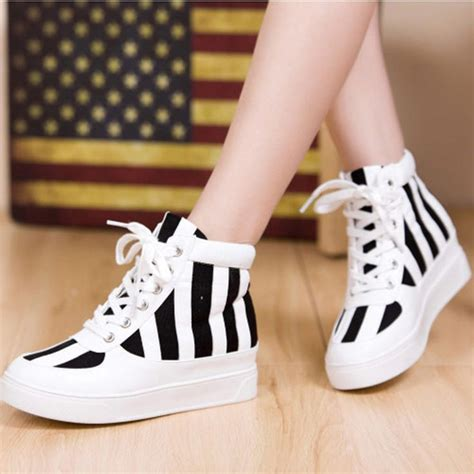 Boots Wedges Korea Style White 25 best ideas about korean shoes on ulzzang