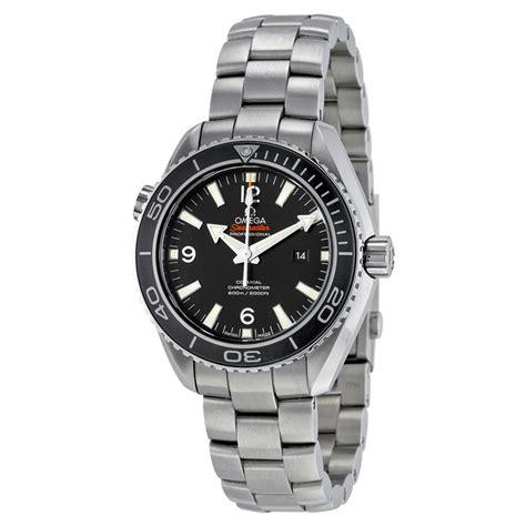 Omega Seamaster Silver Deal Putih omega seamaster auto chronometer black 232 30 38 20