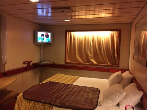 Carnival Fascination Cabins by Ship On Carnival Fascination Cruise Ship Cruise Critic