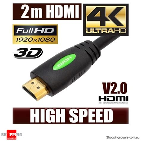 Sale Kabel Hdmi Bafo 20m High Speed 20 Meter V1 4 2m hdmi cable v2 0 3d high speed with ethernet hec 4k