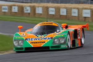1991 mazda 787b images specifications and information