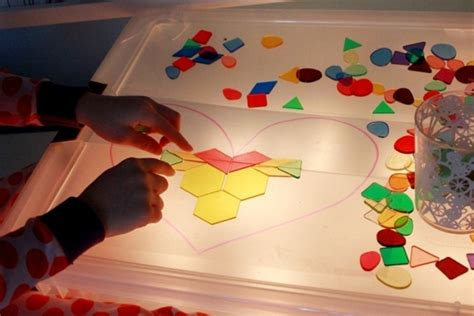 light table activities 10 free and low cost ideas for