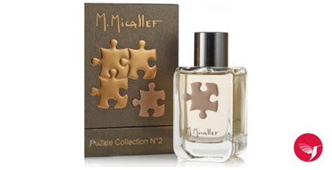 California Scent Parfum Mobil Organic Parfume 2 puzzle no 2 m micallef perfume a fragrance for and 2014