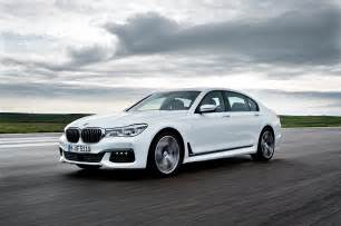 Bmw 750 Li 2016 Bmw 7 Series Look Photo Gallery Motor Trend
