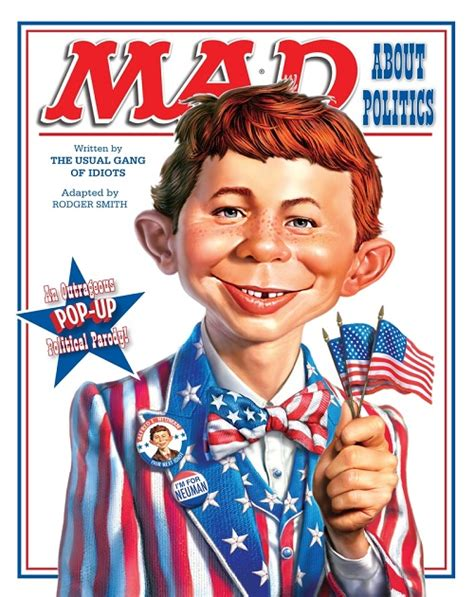 mad magazine obama cover beauty will save totally mad 60 years of humor from harvey