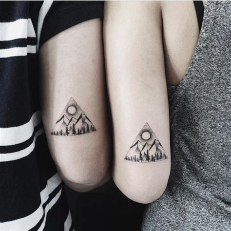 couples with tattoos tumblr ideas