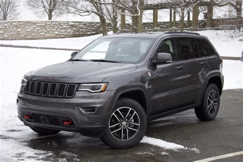 gray jeep grand cherokee 2017 2017 jeep grand cherokee overview cargurus