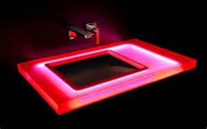 leuchtender wasserhahn glow badgefl 252 ster