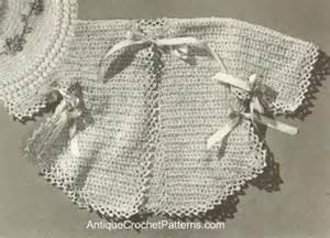 Baby clothes crocheted free pattern crochet learn how to crochet