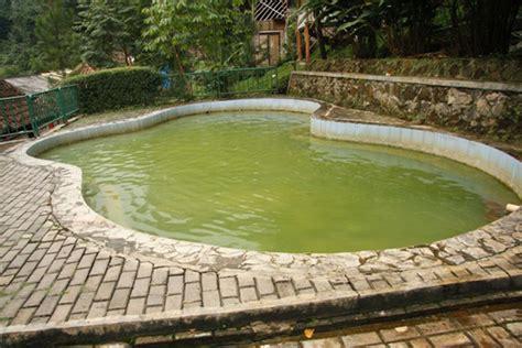 Harga Guci Air harga pemandian air panas guci tempat wisata foto