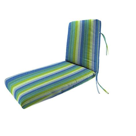 thick chaise lounge cushions chaise lounge cushions outdoor cushions patio