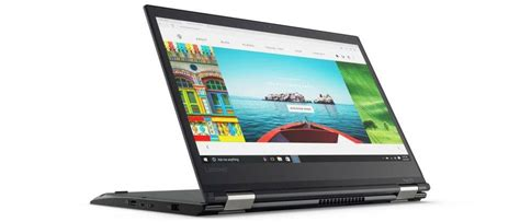 Lenovo Ces Lenovo S Thinkpad Ces 2017 Line Up What You Need To