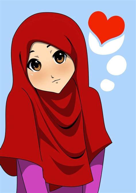 islamic anime kartun seni islamis  animasi