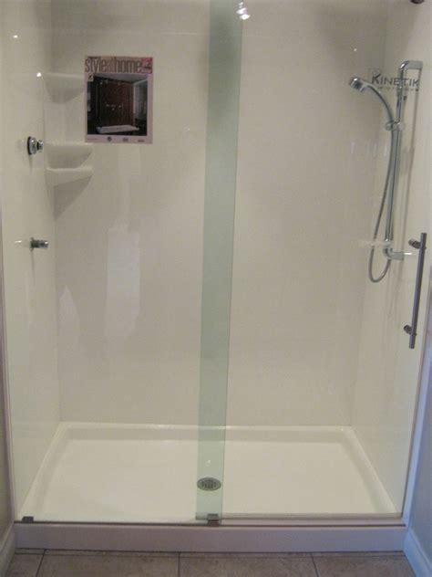 Engsel Acrylic stand alone shower bathtub walls and surrounds stand alone bathtubs with shower custom set