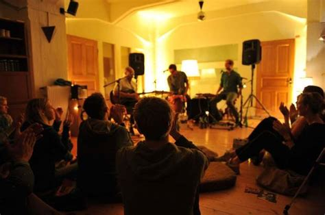 sofa concerts speed dating hamburg s start up community cool