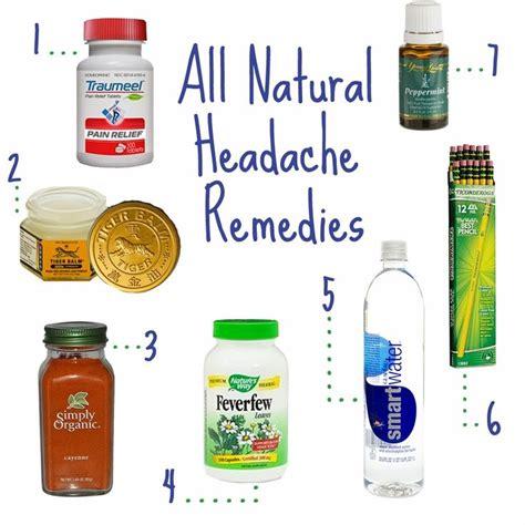 best 25 headache remedies ideas only on