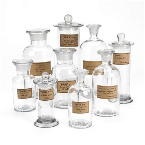 Apothecary Jars @BBT.com