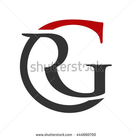 Rg Stock Images, Royalty-Free Images & Vectors   Shutterstock G R Logo