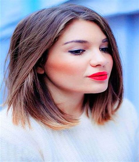 short hair 2015 on pinterest short straight hairstyles wavy image gallery straight hairstyles 2015