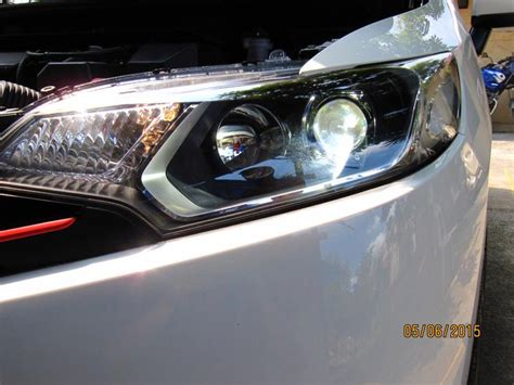 Lu Hid Jazz Rs hid retrofit 187 honda jazz fit rs r 2015