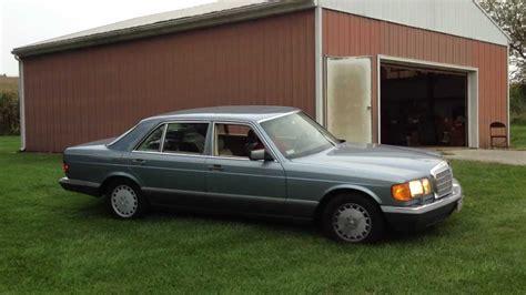 1992 mercedes w126 partsopen mercedes w126 partsopen