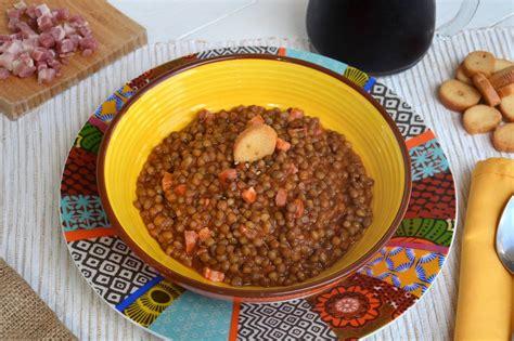 ricette per cucinare le lenticchie 187 zuppa di lenticchie ricetta zuppa di lenticchie di misya