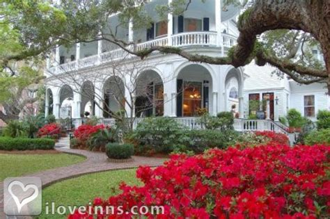 8 charleston bed and breakfast inns charleston sc