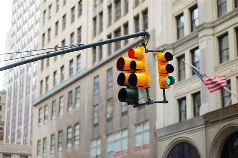 How Does A Traffic Light Work Wonderopolis