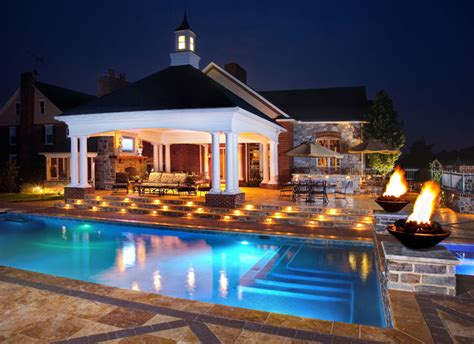 landscape lighting cost how much does landscape lighting cost upfront and on