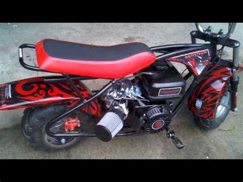 doodlebug governor removal predator 212cc mini bike governor removed burnout how