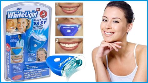 Perawatan Pemutih Gigi jual white light pemutih gigi harga termurah 100 original