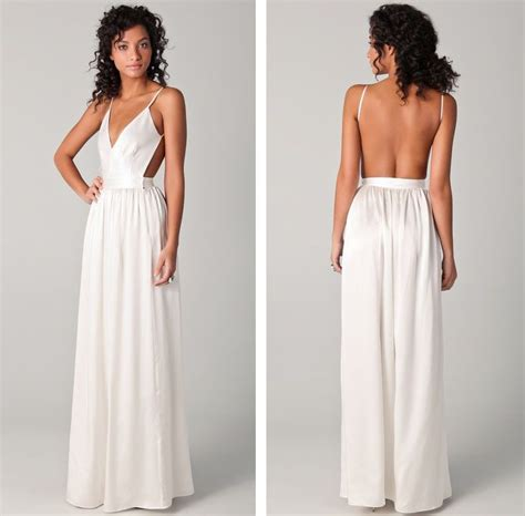 Backless Maxi Dress 17 best ideas about backless maxi dresses on