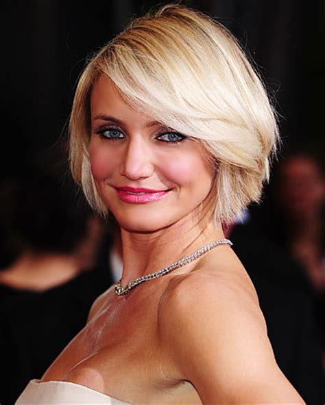 cameron diaz hair 2012 10 sexiest spring haircuts instyle com