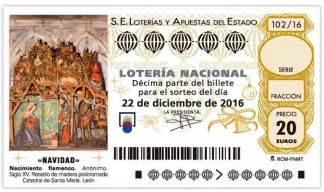 decimo para pexionistas de 2016 ya puedes comprar tu d 233 cimo de loter 237 a de navidad